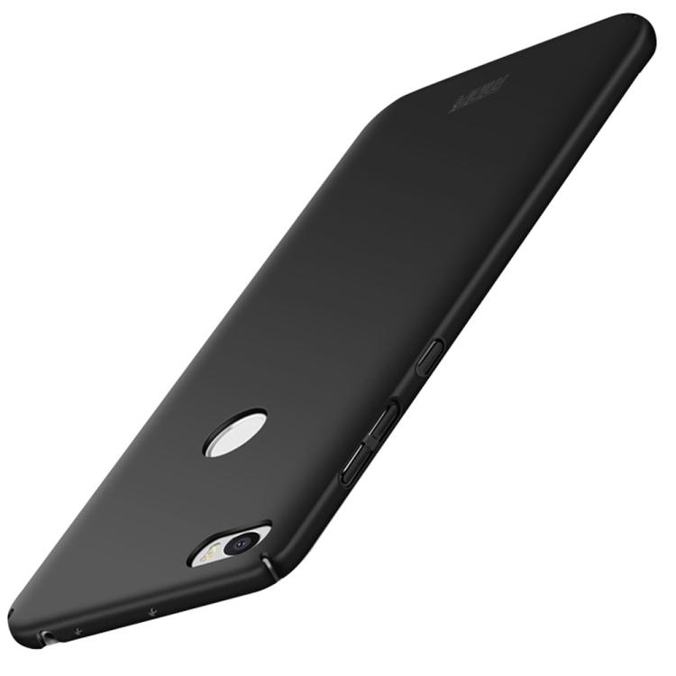 Θήκη MOFI PC Ultra-thin για Xiaomi Mi Max 2 Μαύρη