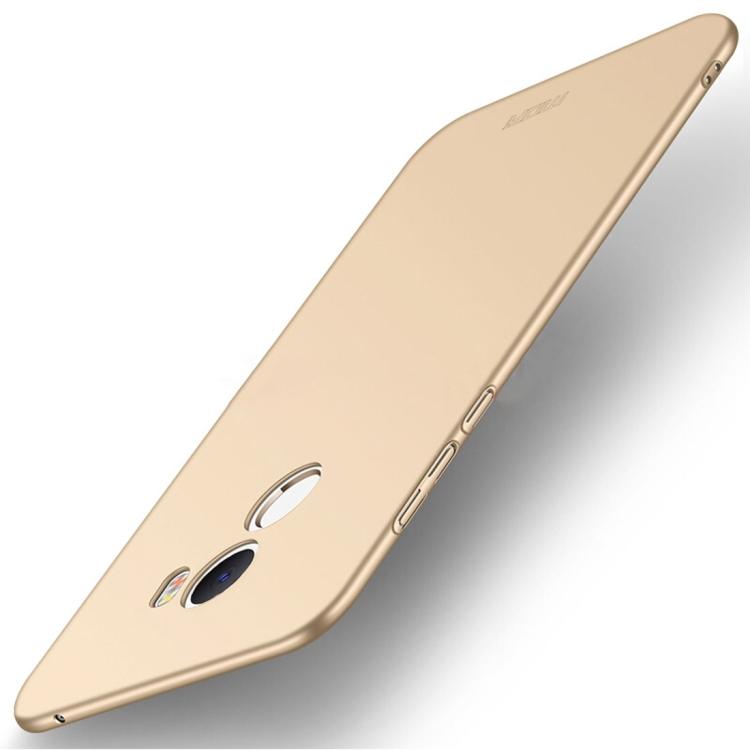 Θήκη MOFI PC Ultra-thin για Xiaomi Mi Mix 2 Χρυσή