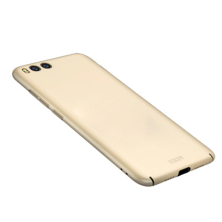 Θήκη MOFI PC Ultra-thin για Xiaomi Mi 6 Χρυσή