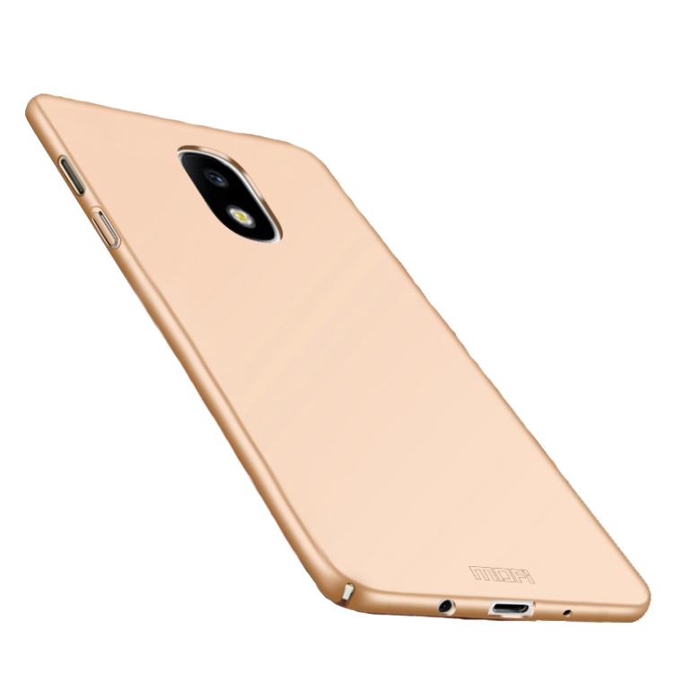 Θήκη MOFI PC Ultra-thin για Samsung S8 Χρυσή