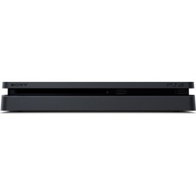 Sony Playstation 4 PS4 Slim D Chassis 500GB Black EU