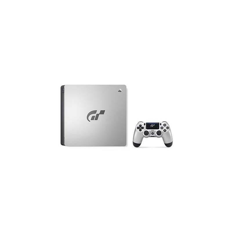 Sony Playstation 4 PS4 Slim 1TB GT Sport Special Edition & Gran Turismo Sport Πληρωμή έως 24 δόσεις
