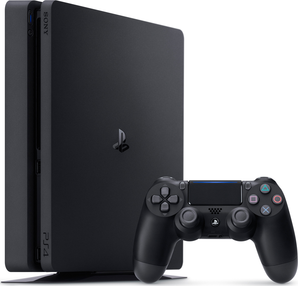 Sony Playstation 4 PS4 Slim 500GB Black EU