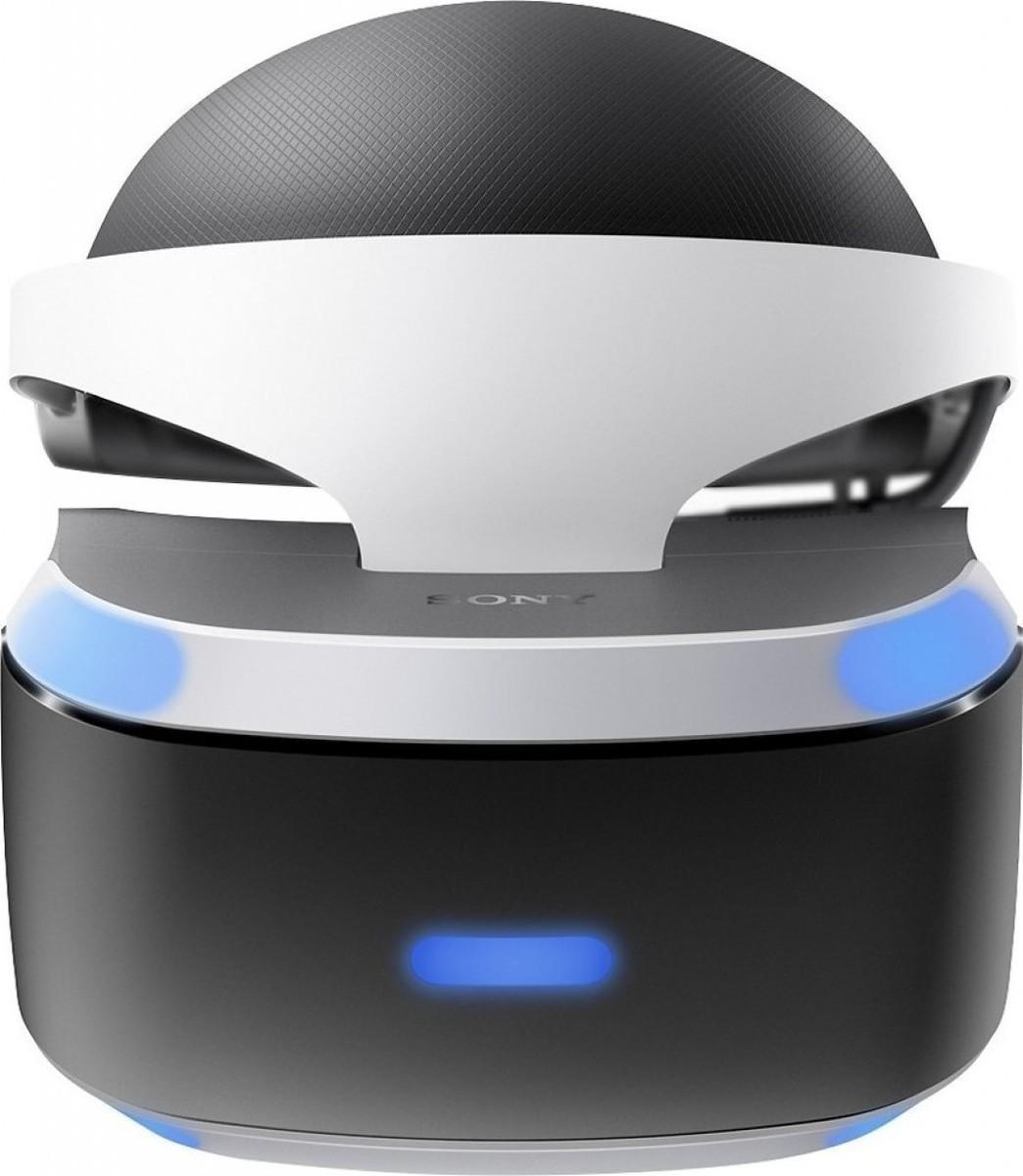 Sony PlayStation VR (Πληρωμή έως 12 δόσεις)