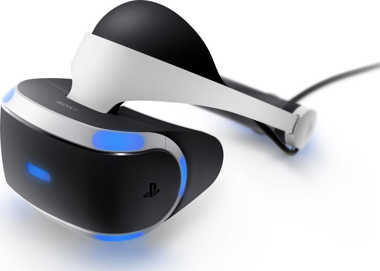 Sony PlayStation VR (Πληρωμή έως 24 δόσεις)