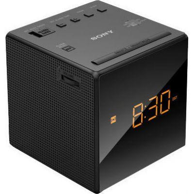 Sony ICF-C1B Alarm Clock