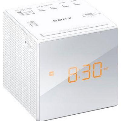 Sony ICF-C1W Alarm Clock
