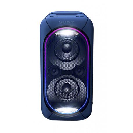 Sony GTKXB60L Blue Ηχείο