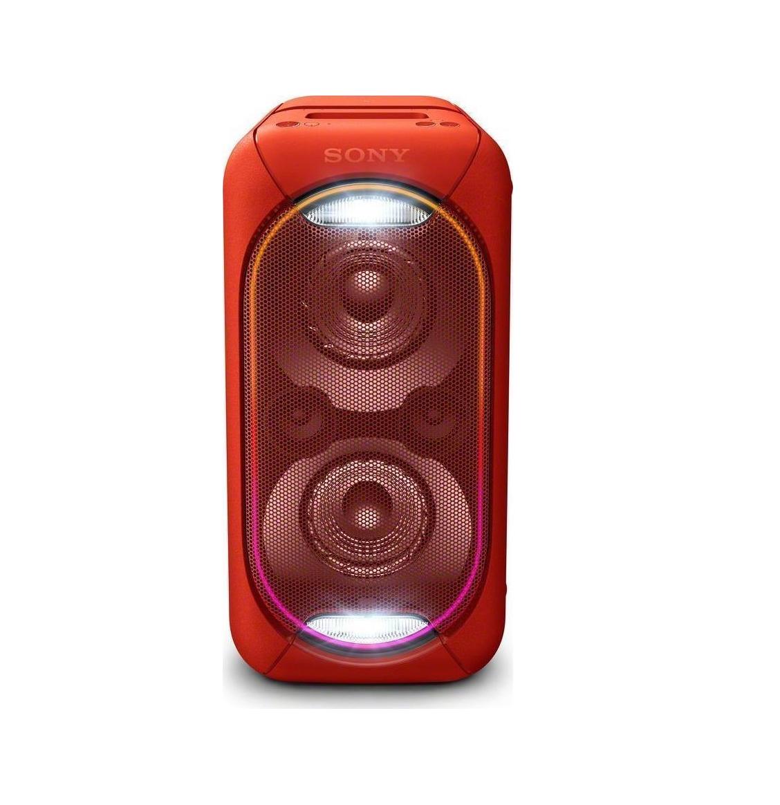 Sony GTKXB60R Red Ηχείο