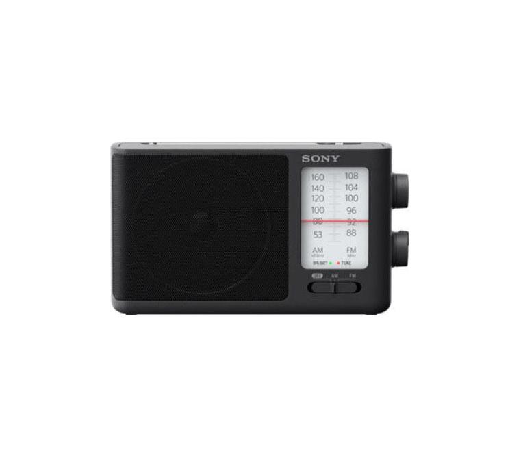 Sony ICF-506 Ραδιόφωνο ICF506.CED