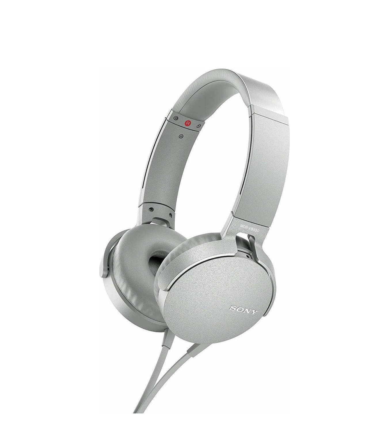 Sony MDR-XB550APW White