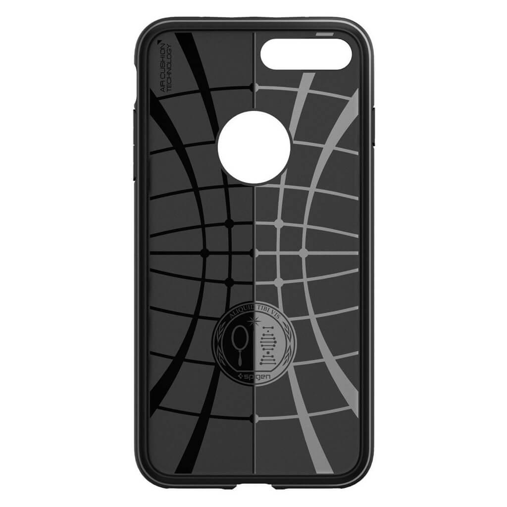 Θήκη Spigen Rugged Armor για iPhone 7/8 Plus Black