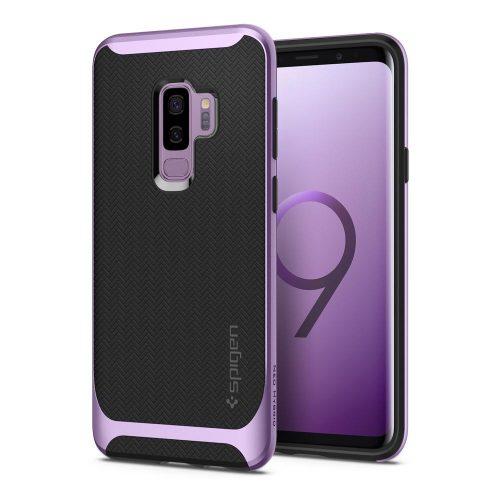 Θήκη Spigen Neo Hybrid για Samsung Galaxy S9 Plus G965 Lilac Purple