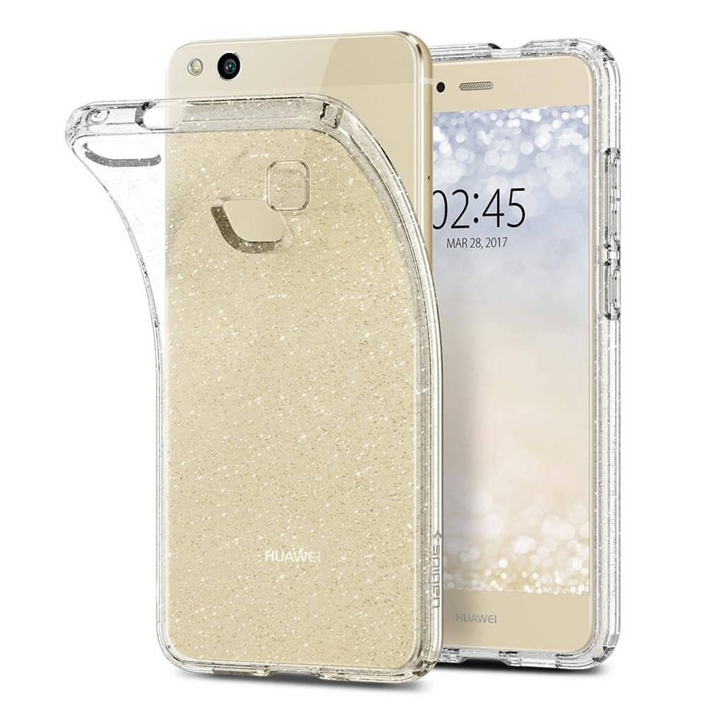 Θήκη Spigen Liquid Crystal για Huawei P10 Lite Crystal Quartz