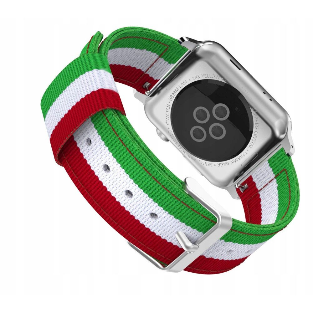 Tech-Protect Welling Apple Watch 42mm Λουράκι Italy