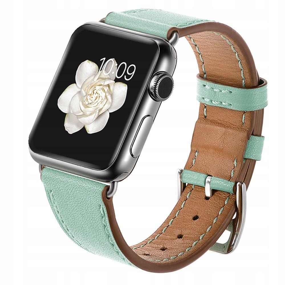Tech-Protect Sweetband Apple Watch 42mm Λουράκι Mint