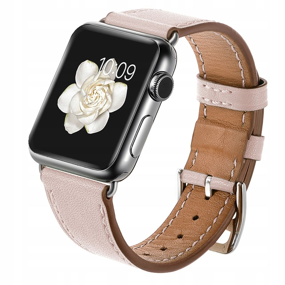 Tech-Protect Sweetband Apple Watch 38mm Λουράκι Pink