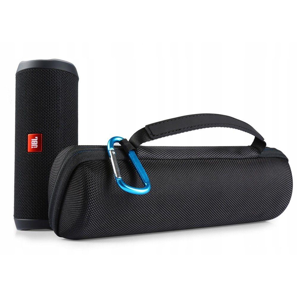 Tech-Protect Hardpouch Θήκη για το JBL Flip 3/4 black