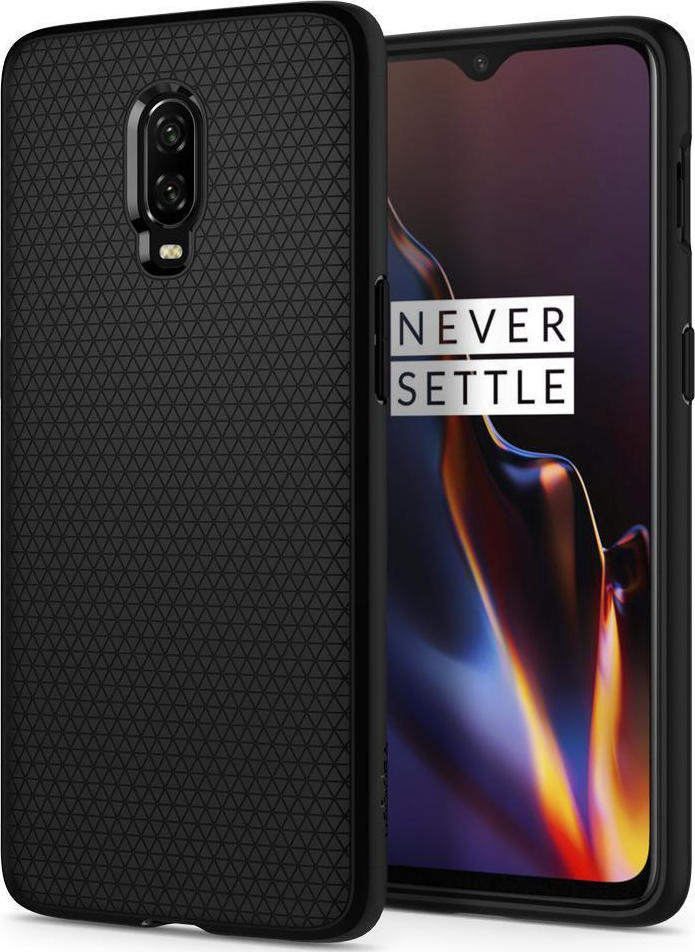 Θήκη Spigen Liquid Air Armor για OnePlus 6T Black K07CS25308