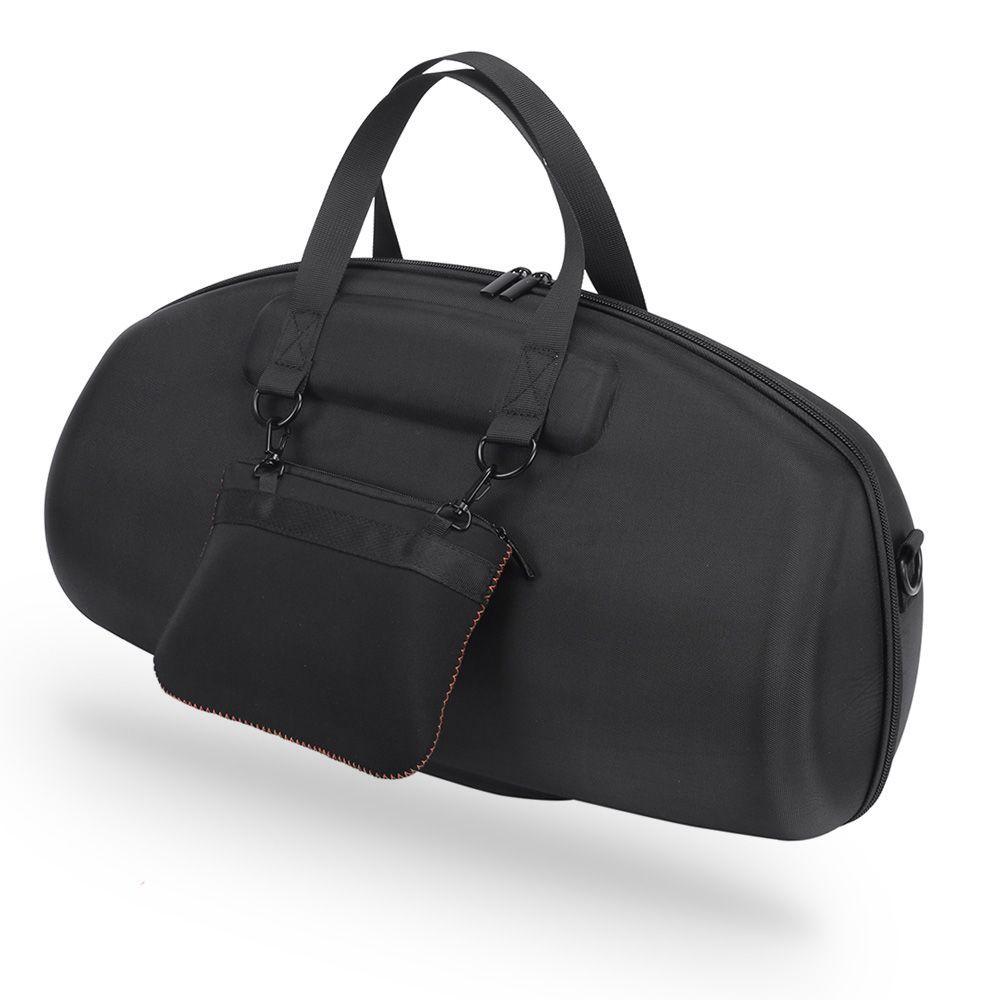 Tech-Protect Hardpouch Θήκη για το JBL Boombox black