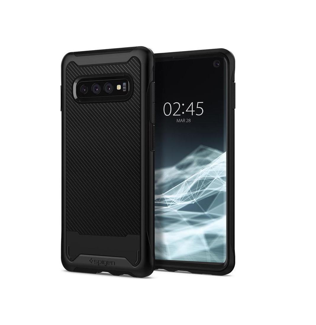 Θήκη Spigen Hybrid NX για Samsung Galaxy S10 G973 Black