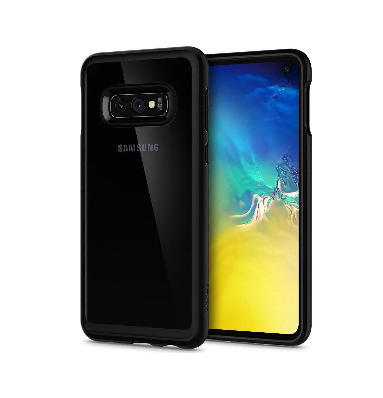 Θήκη Spigen Ultra Hybrid για Samsung Galaxy S10E G970 Matte Black