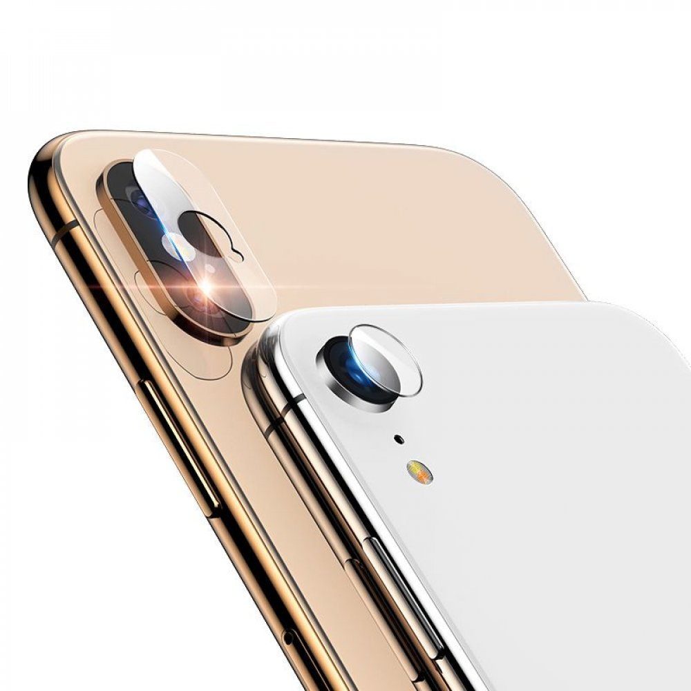 Mocolo TG+ Tempered Glass Camera Lens για iPhone XS Max 36544448