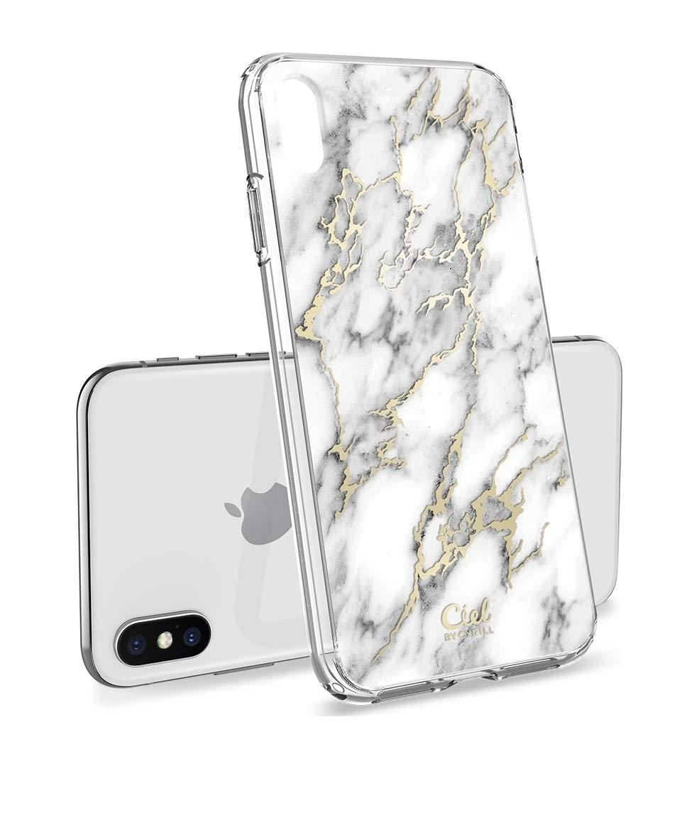 Θήκη Spigen Ciel για iPhone XS Max Marble 065CS25261