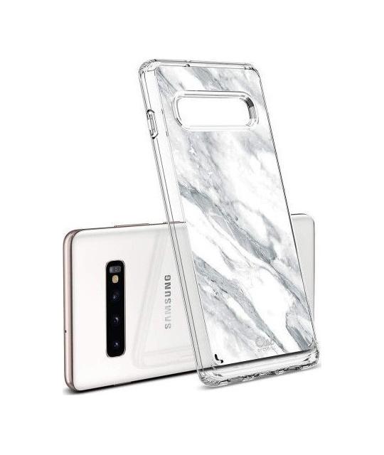 Θήκη Spigen Ciel για Samsung Galaxy S10 Plus G975 Marble 606CS25789