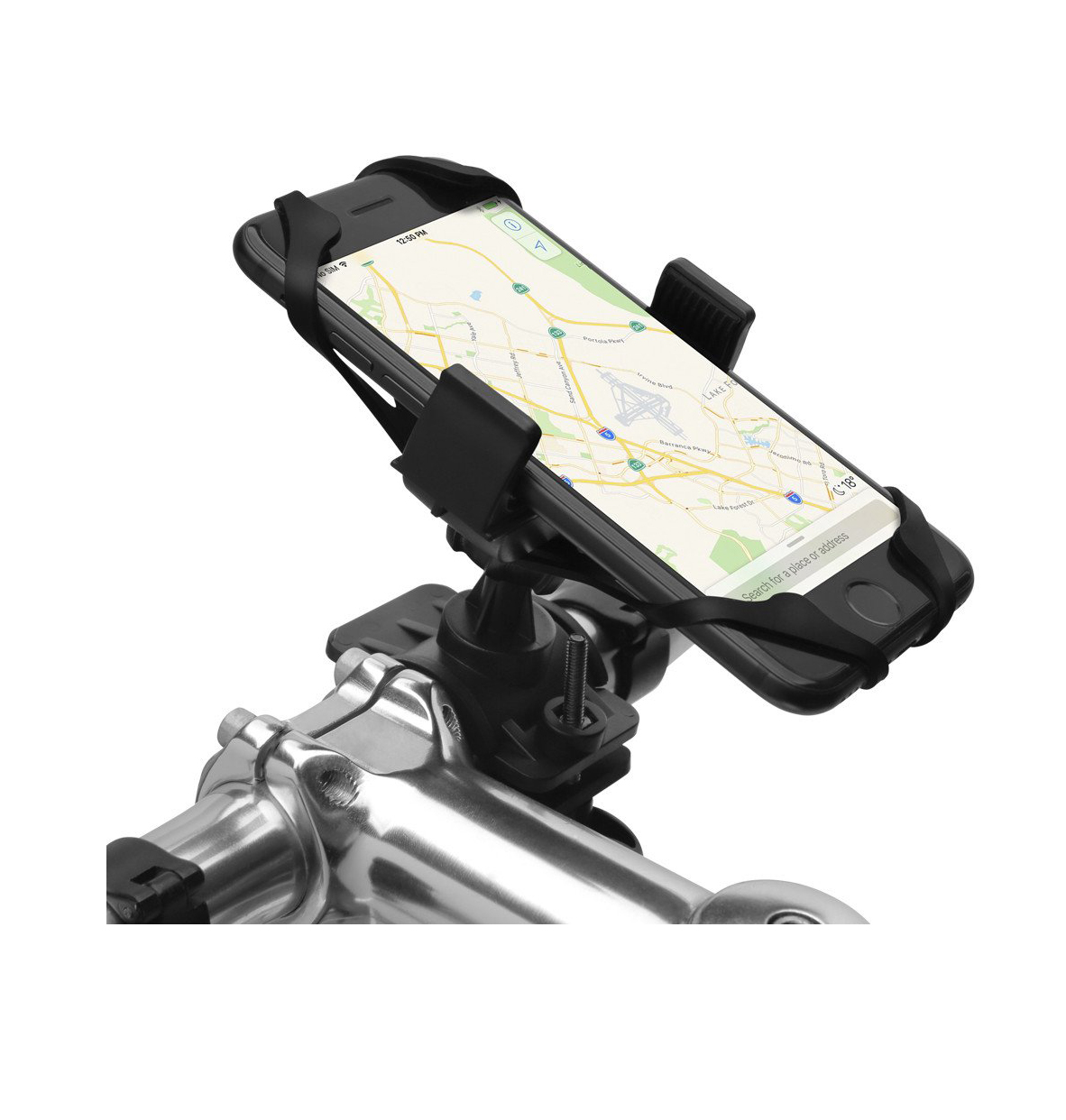 Βάση Spigen A250 Bike Mount Black 000CD20874