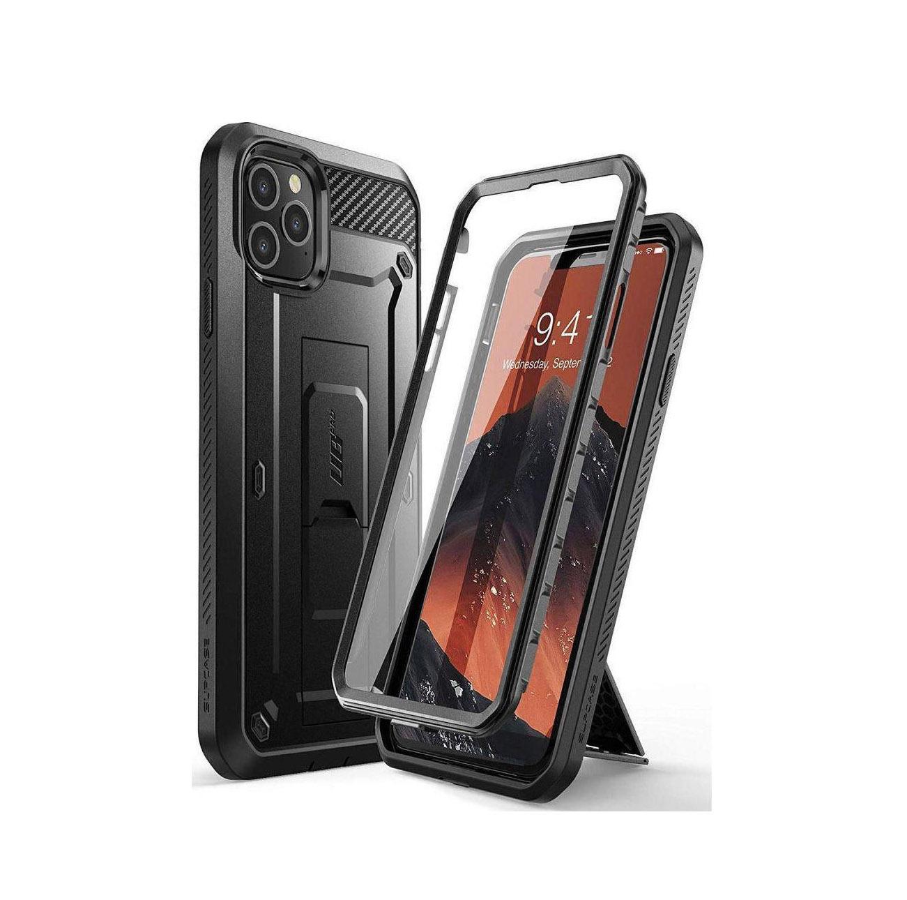 Θήκη Supcase Unicorn Beetle Pro για iPhone 11 Pro Black