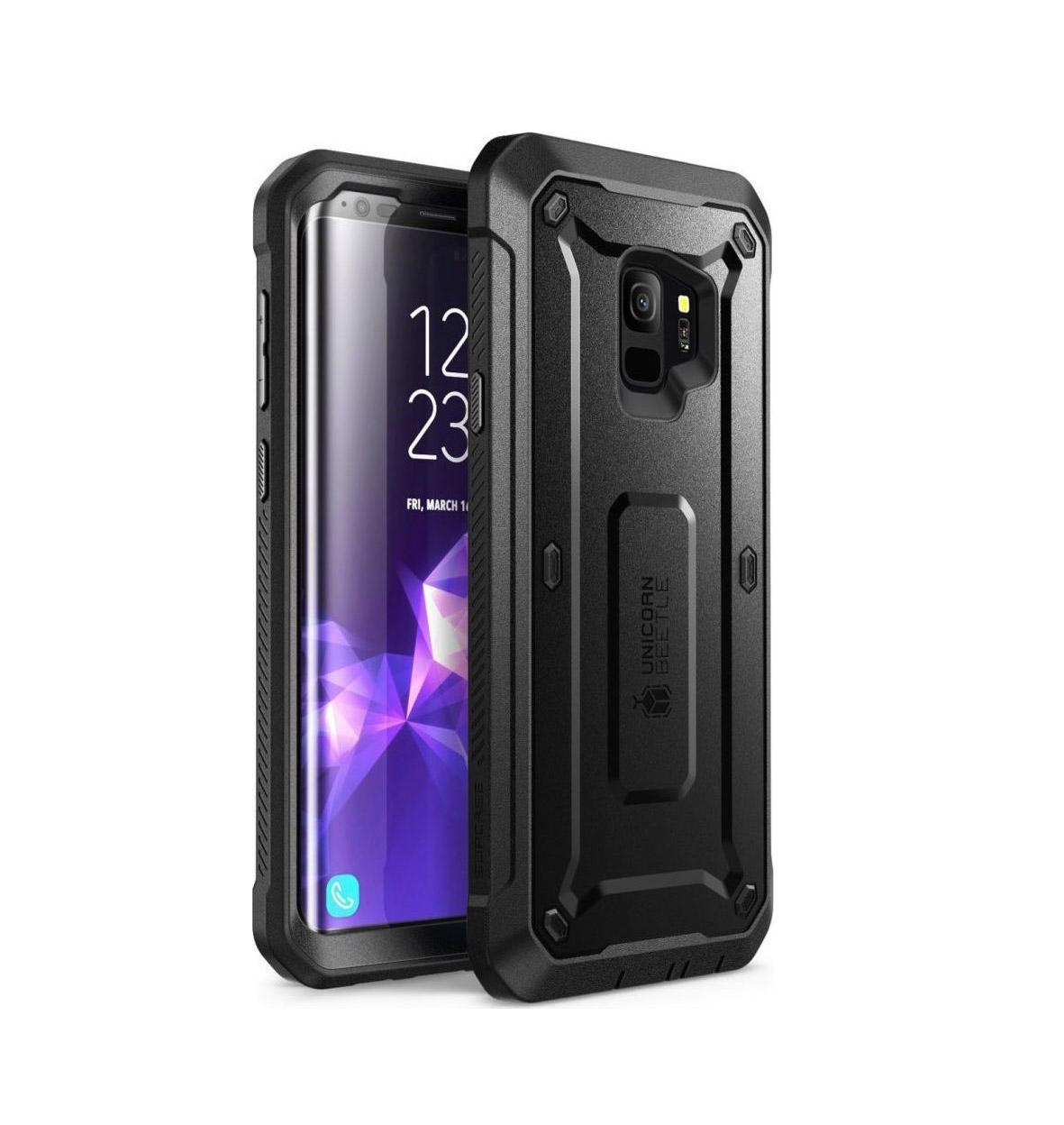 Θήκη Supcase Unicorn Beetle Pro για Samsung Galaxy S9 G960 Black