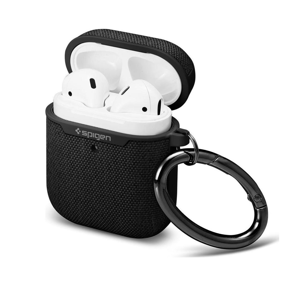 Θήκη Apple AirPods Urban Fit Black 074CS27030