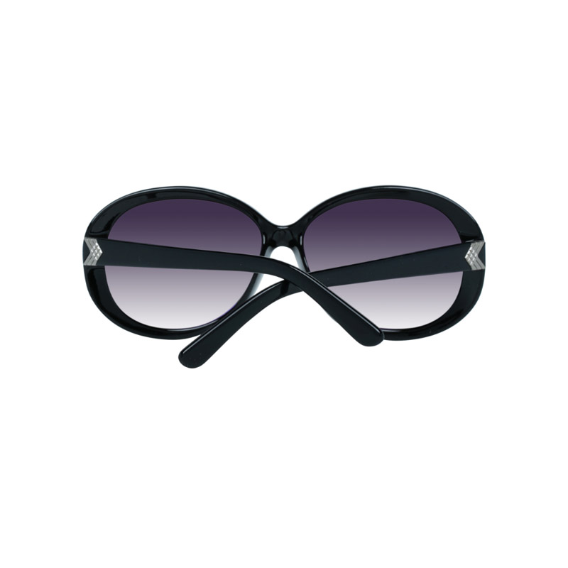 Γυναικεία Γυαλιά Ηλίου με Πλαστικό Σκελετό και Polarized Φακούς Χρώματος Γκρι Polaroid A8316KIH60 - A8316KIH60