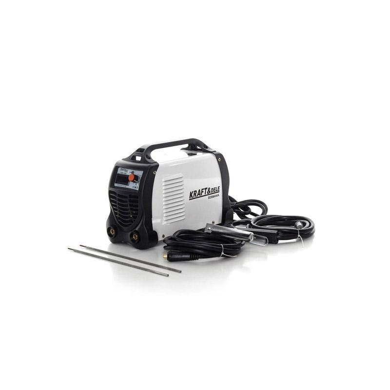 Ηλεκτροκόλληση Inverter 330A LCD 230V Kraft&Dele KD-844 - KD-844