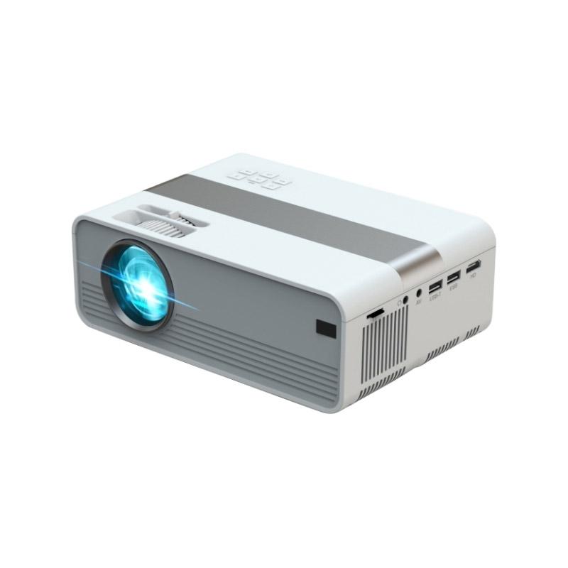 Mini LED Προτζέκτορας HD με Τηλεχειριστήριο Technaxx TX-127 - TX-127