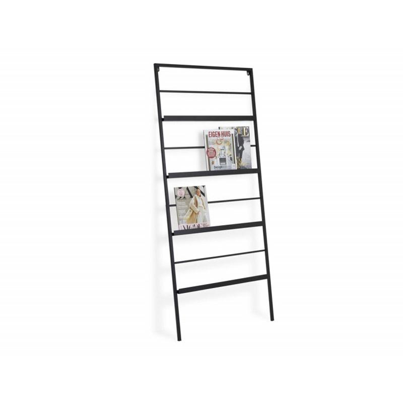 Μεταλλικό Stand Τοίχου για Περιοδικά 75 x 40 x 171 cm Lifa-Living 8720168440112 - 8720168440112