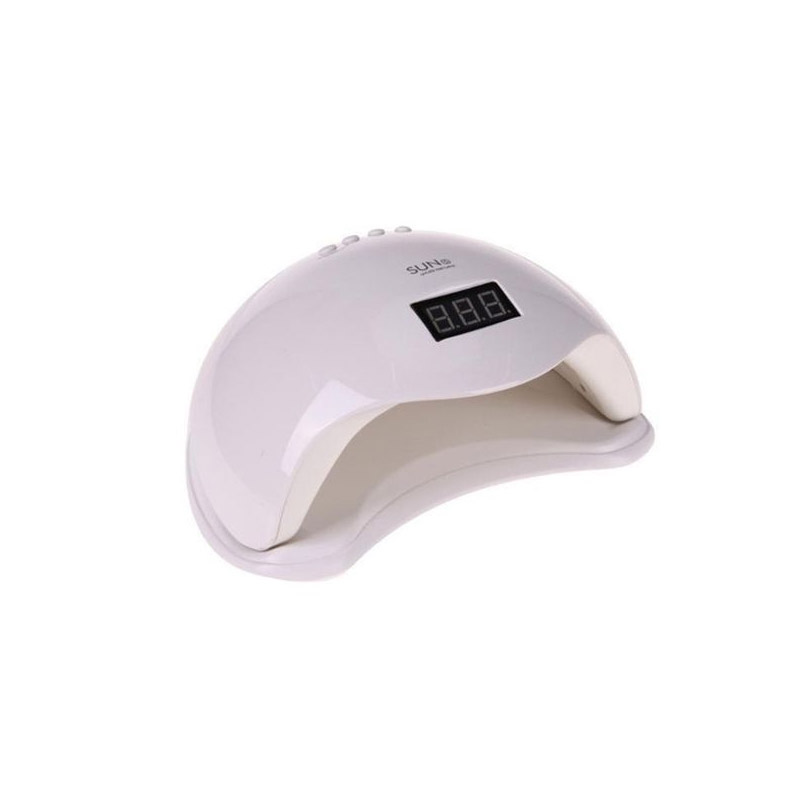Φουρνάκι Νυχιών με 24 UV LED Λυχνίες 48 W Hoppline HOP1000945-2 - HOP1000945-2