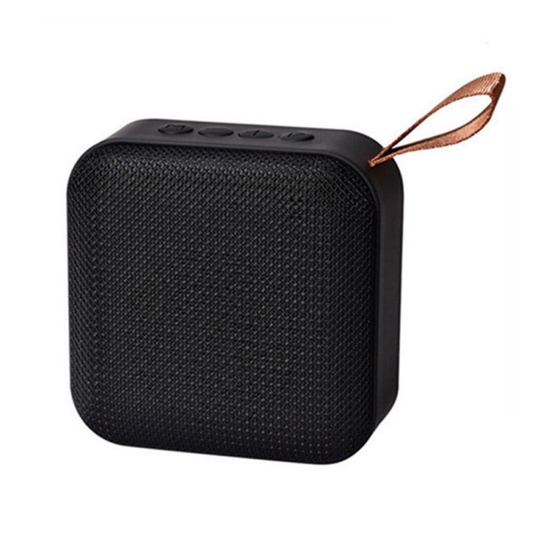 Φορητό Αδιάβροχο Ηχείο Bluetooth 3 W SPM T8 - T8-Black