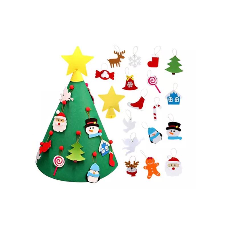 Παιδικό Χριστουγεννιάτικο Δέντρο DIY SPM DB7013 - DB7013