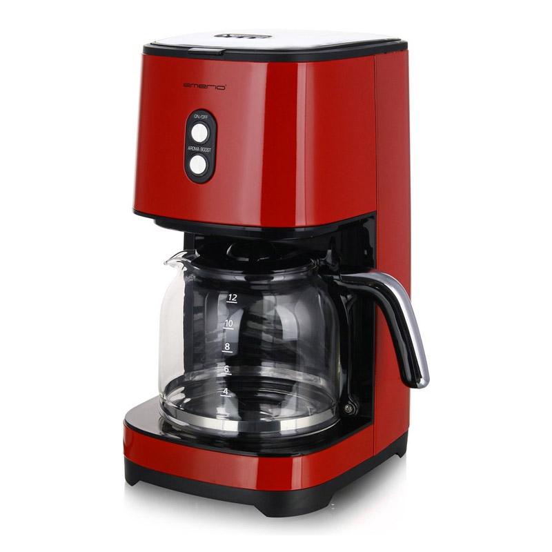 Καφετιέρα Φίλτρου 1.5 Lt Emerio CME-121593.7 - CME-121593.7