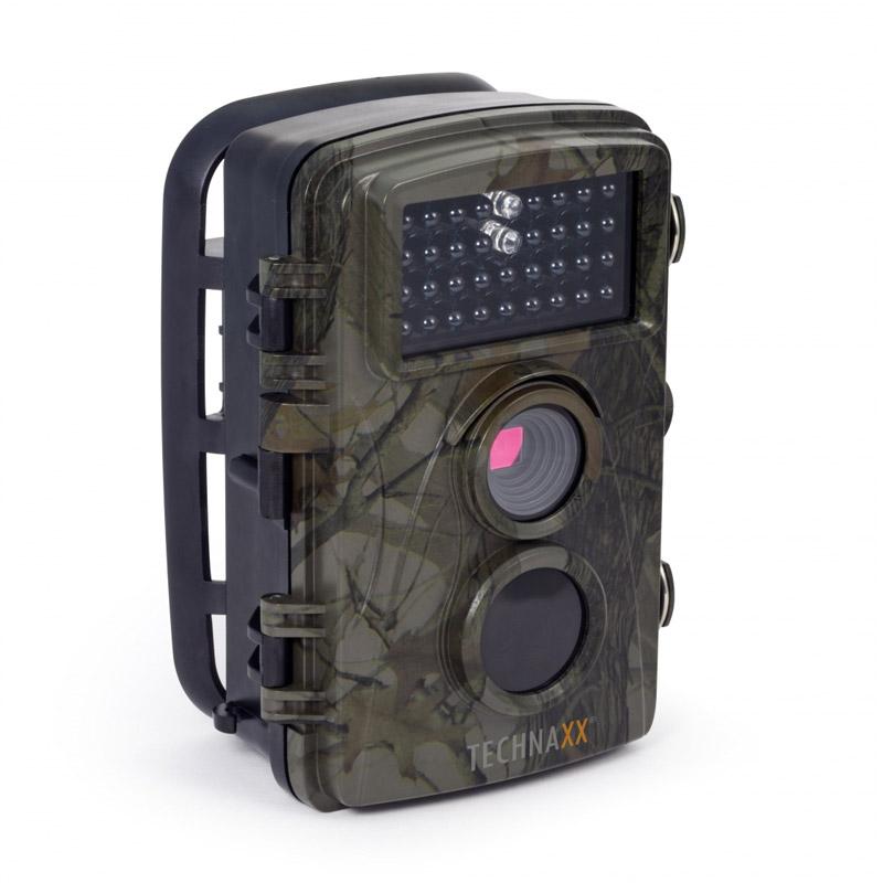 Κάμερα Παρακολούθησης Άγριων Ζώων για Κυνηγούς Nature Wild Cam Technaxx TX-69 - TX-69