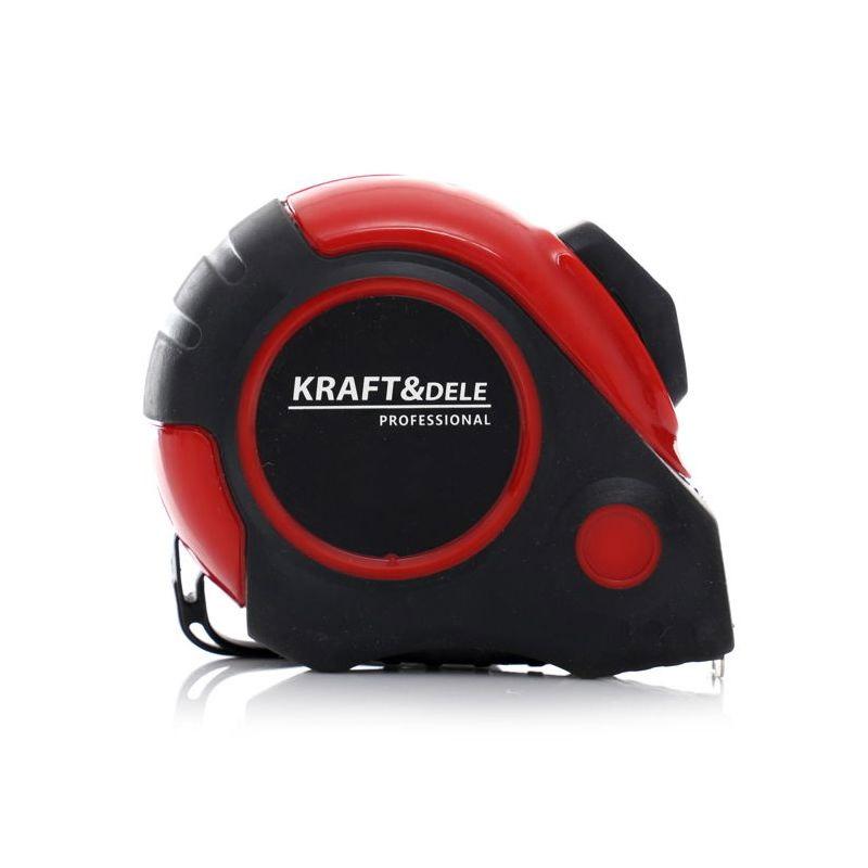 Μετροταινία 10 m Kraft&Dele KD-10294 - KD-10294