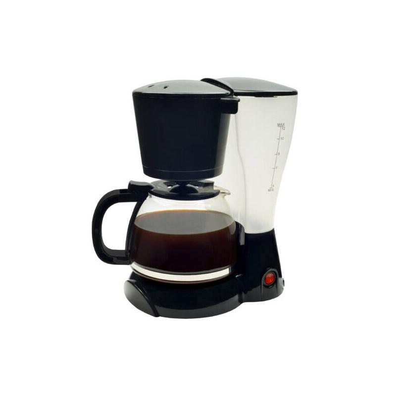 Καφετιέρα Φίλτρου 1.2 Lt GEM BN3283 - Gem BN3283