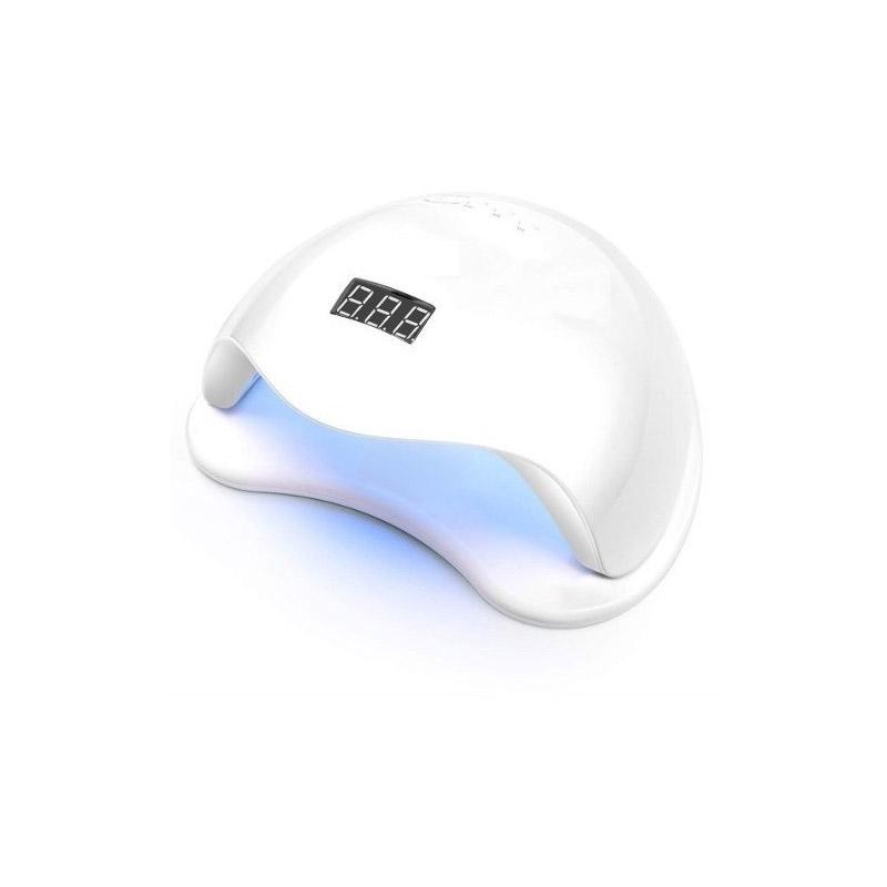 Φουρνάκι Νυχιών με 24 UV LED Λυχνίες 48 W GEM BN4407 - Gem BN4407