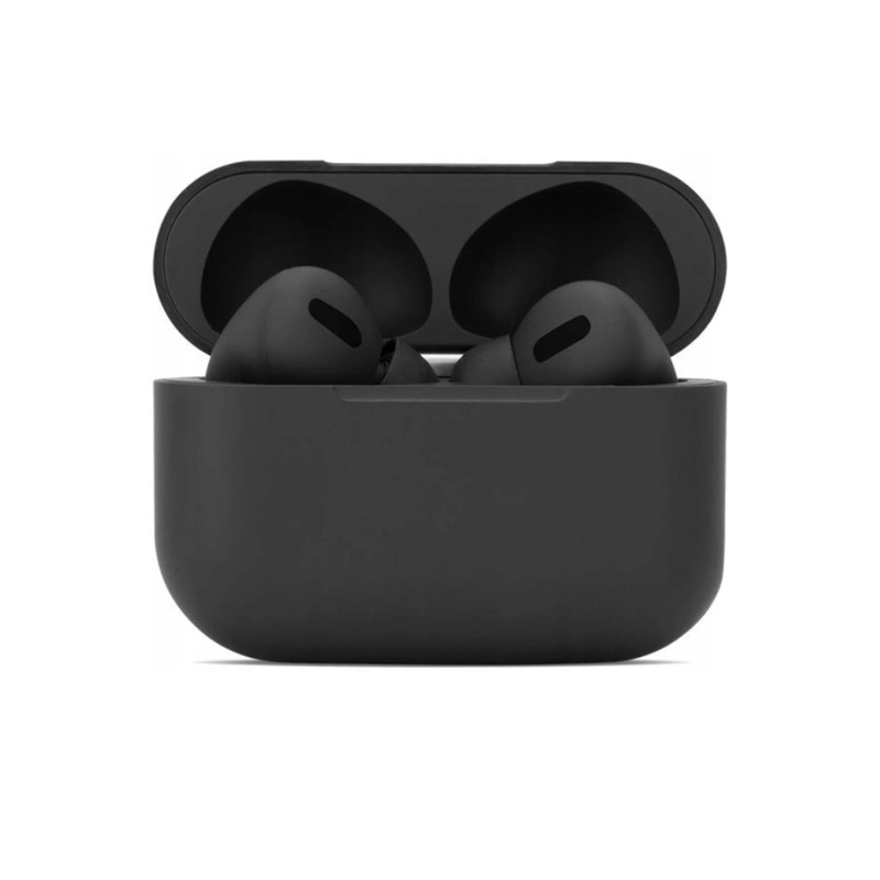 Ασύρματα Ακουστικά Bluetooth με Βάση Φόρτισης TWS Χρώματος Μαύρο SPM Airpro3-Black