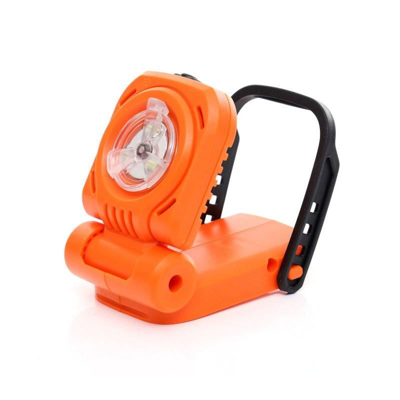 Φακός LED Μπαταρίας 18 V X-SERIES Kraft&Dele KD-1755 - KD-1755