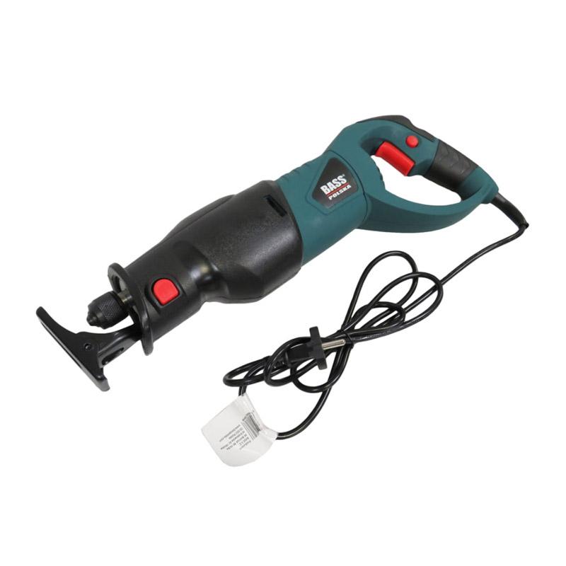 Ηλεκτρικό Παλινδρομικό Πριόνι 1500 W Bass Polska BP-5160 - BP-5160