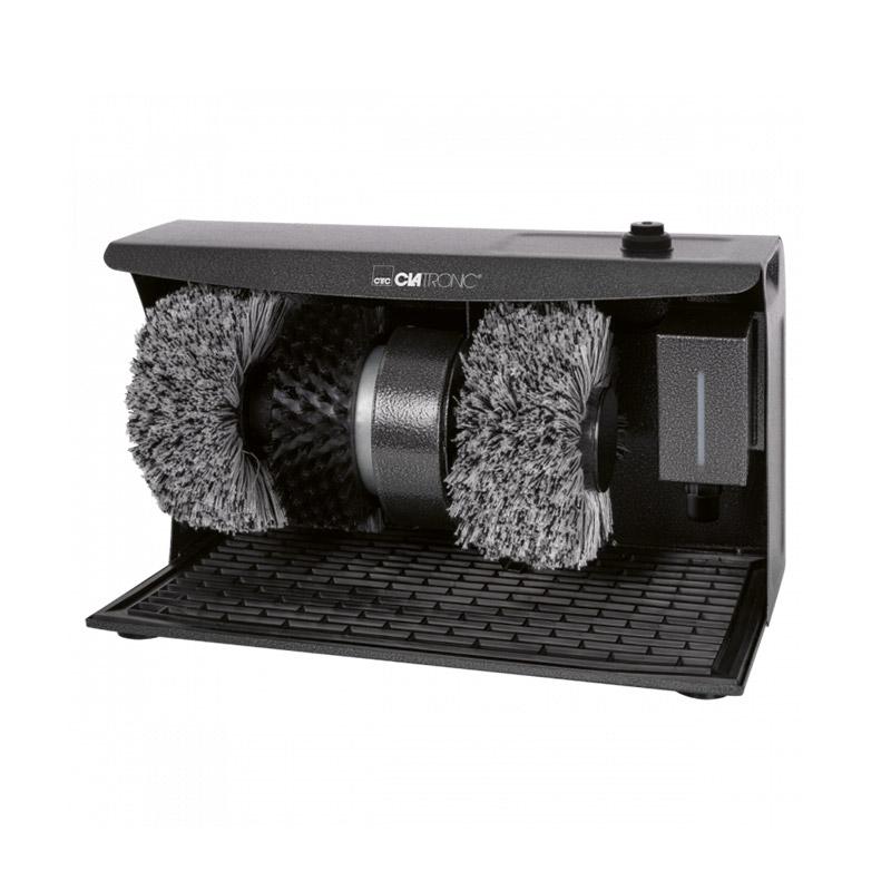 Μηχανή Γυαλίσματος Παπουτσιών 3 σε 1 Clatronic SPM3754 - SPM3754