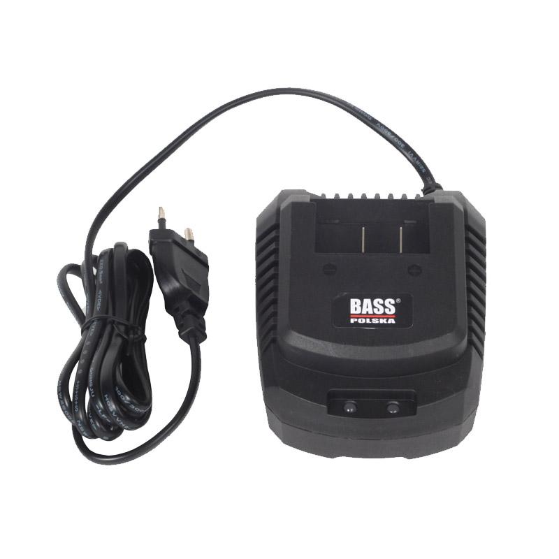 Φορτιστής Μπαταρίας Λιθίου Li-Ion 20 V Bass Polska BP-5850 - BP-5850